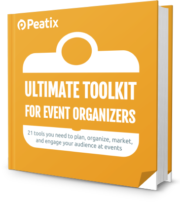 Peatix | Download free ebook: A step-by-step guide to event ...
