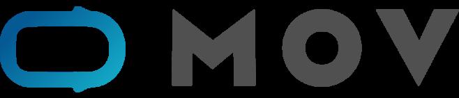 次世代タクシー配車アプリMOV ロゴ