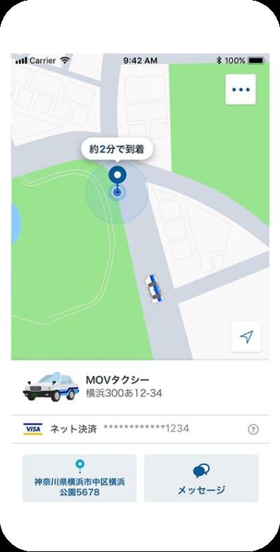 MOVの使い方 Step2