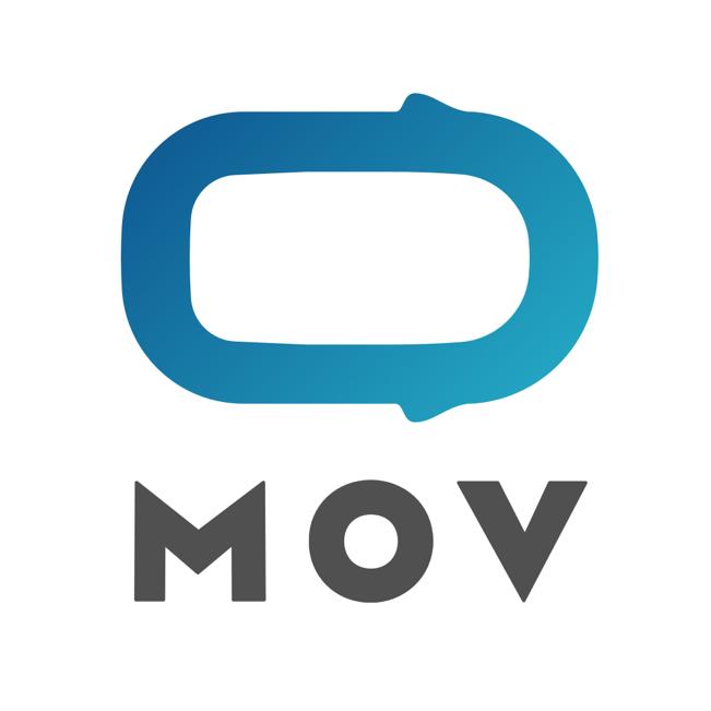 MOV ロゴ