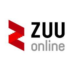 ZUU online ロゴ