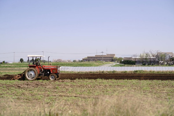 合志農業活力プロジェクト(熊本県合志市)