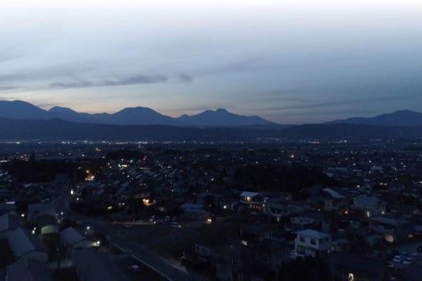 ながの電力「For Nagano」
