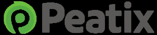 Peatix ロゴ